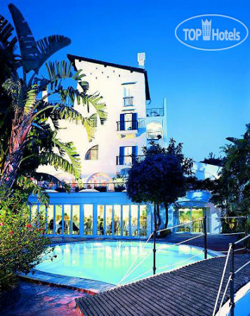 Grand Hotel Terme Il Moresco 5*