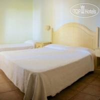 Фото отеля Cala Gonone Beach Village 4*