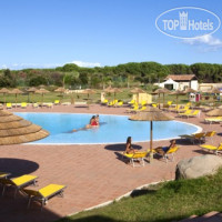 Фото отеля Cala Luas Resort 4*