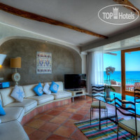 Фото отеля Forte Village Resort - Waterfront Suites 5*
