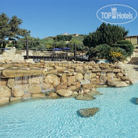 Фото отеля Colonna Resort Country & Sporting Club 4*
