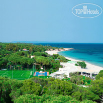 Фото отеля Forte Village Resort 5*