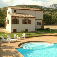���� ����� Residenze di Campagna - Podere di Monte Sixeri No Category