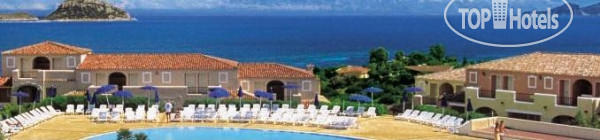 Colonna Beach & Resort 5*