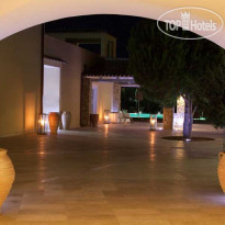Golf Hotel Is Arenas 5* - Фото отеля