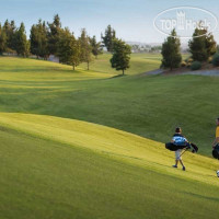 Фото отеля Golf Hotel Is Arenas 5*