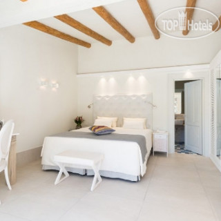 Фото отеля  Forte Village Resort - Il Borgo 4*
