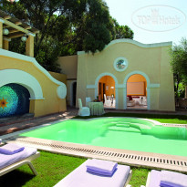 Фото отеля Forte Village Resort - Le Dune 5*