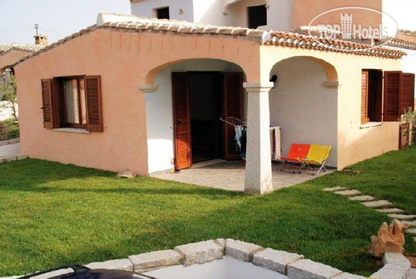 Reale Vacanze Costa Rei Apartments No Category