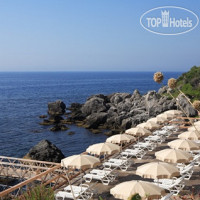 Фото отеля Capo dei Greci Taormina Coast - Resort Hotel & SPA 4*