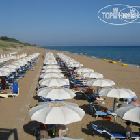 Фото отеля Paradise Beach Resort 3*