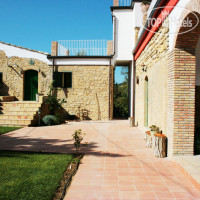 Фото отеля La Casa Rossa Country House No Category