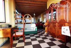 La Casa Rossa Country House No Category