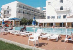 Hotel Club Helios 3*