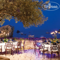 Фото отеля Grand Hotel Mazzaro Sea Palace 5*