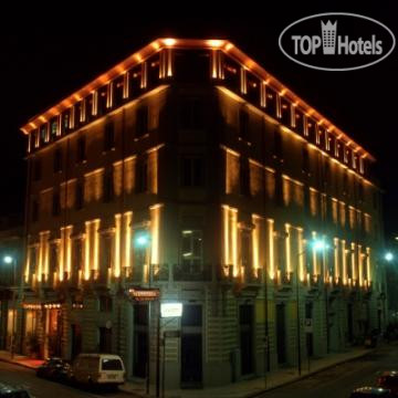 Jolly dello Stretto Palace (Jolly Hotel Messina) 4*