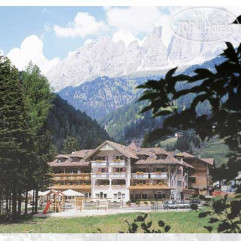 Park Hotel & Club Diamant Campitello 4*
