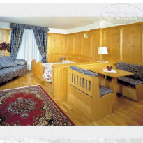 Фото отеля Park Hotel & Club Diamant Campitello 4*