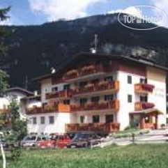 Gries hotel Canazei 3*