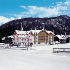 Grand Chalet Soreghes 4*