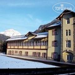 Soggiorno Dolomiti 3* (Италия/Доломитовые Альпы/Валь-ди-Фасса ...