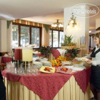 Фото отеля Derby hotel Folgarida 3*