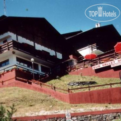 Sun Valley hotel Folgarida 3*