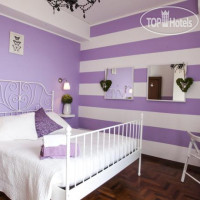Фото отеля Villa Ngiolo Bed And Breakfast No Category