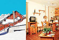 Pierre & Vacances Cervinia Due 3*
