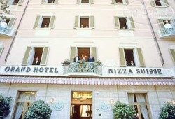 Grand Hotel Nizza Et Suisse 4*