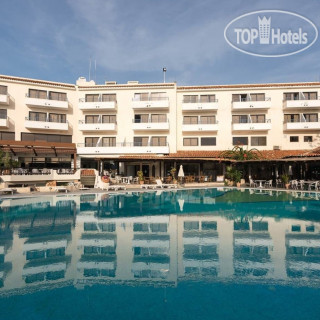 Фото Paphos Gardens Holiday Resort
