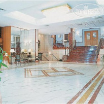 Фото отеля Holiday Inn Nicosia City Center 4*