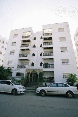Lordos Hotel Apartments Nicosia No Category