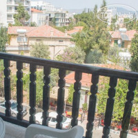 Фото отеля Lordos Hotel Apartments Nicosia No Category