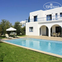 Фото отеля Azzurro Luxury Holiday Villas No Category