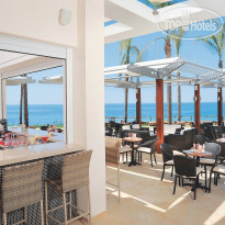 Фото отеля Alexander The Great Beach Hotel 4*