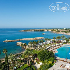 Coral Beach Hotel & Resort 5*