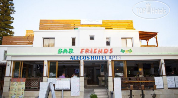 фото Alecos Hotel No Category / Кипр / Пафос