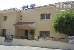 Lazaros Pissouri Apartments No Category