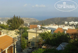 Pissouri Heights Apartments No Category
