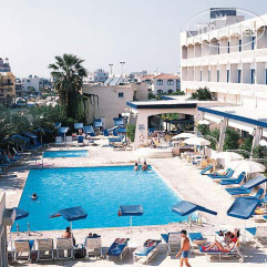 Paphiessa Hotel&Apartments 3*
