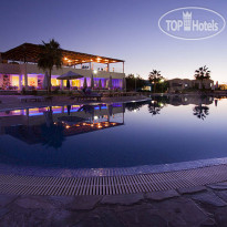 Theo Sunset Bay Holiday Village 4* - Фото отеля