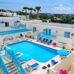 Sunny Hill Hotel Apartments 3*