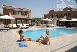 Avillion Holiday Apartment Complex 3*