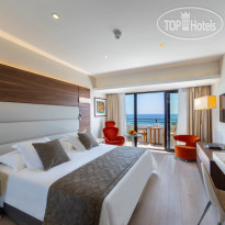 Amathus Beach Hotel Limassol 5* Superior Sea view - Фото отеля