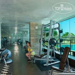 Amathus Beach Hotel Limassol 5* Amathus Wellness Center - Фото отеля