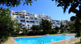 Фото Amathusia Sweet Beach Apartments No Category / Кипр / Лимассол