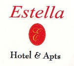 Estella Apts 3*