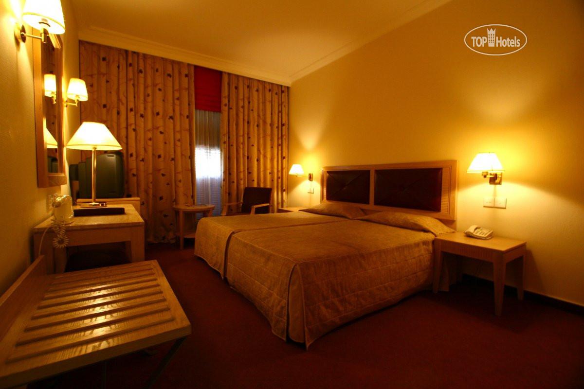 Curium palace hotel лимассол