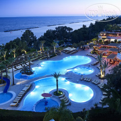 Four Seasons Limassol Cyprus 5*